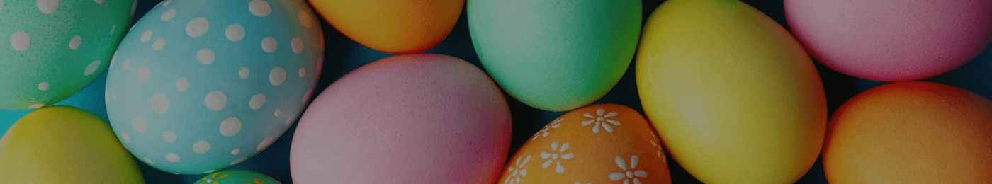Best Easter Vouchers, Discount Codes, and Deals
