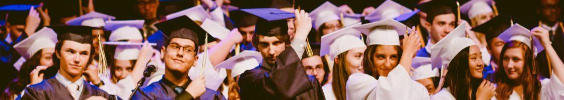 When is graduation