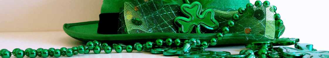 What and when is Saint Patrick's Day