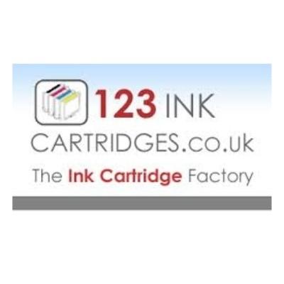 123 Ink Cartridges Vouchers