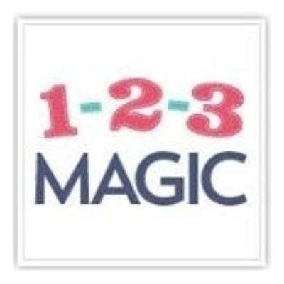 123 Magic Parenting Vouchers