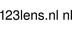 123Lens.nl Vouchers