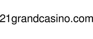 21grandcasino Logo