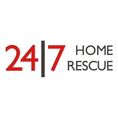 24|7 Home Rescue Vouchers