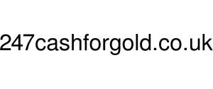 247cashforgold Logo