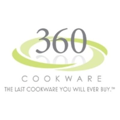 360 Cookware Vouchers