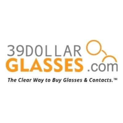 39DollarGlasses Vouchers