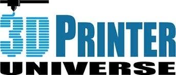 3D Printer Universe Vouchers