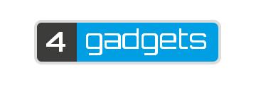 4 Gadgets