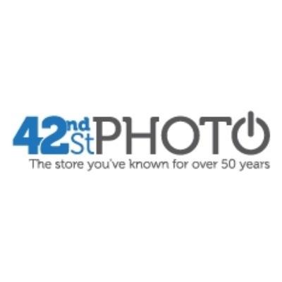 42nd Street Photo Vouchers