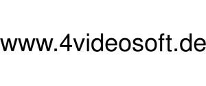 4videosoft.de Logo