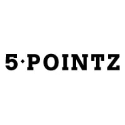 5 Pointz Vouchers