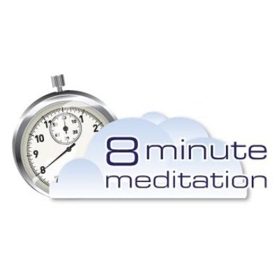 8 Minute Meditation Vouchers