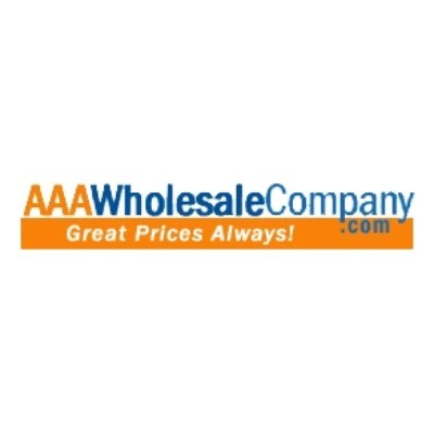 AAA Wholesale Company Vouchers