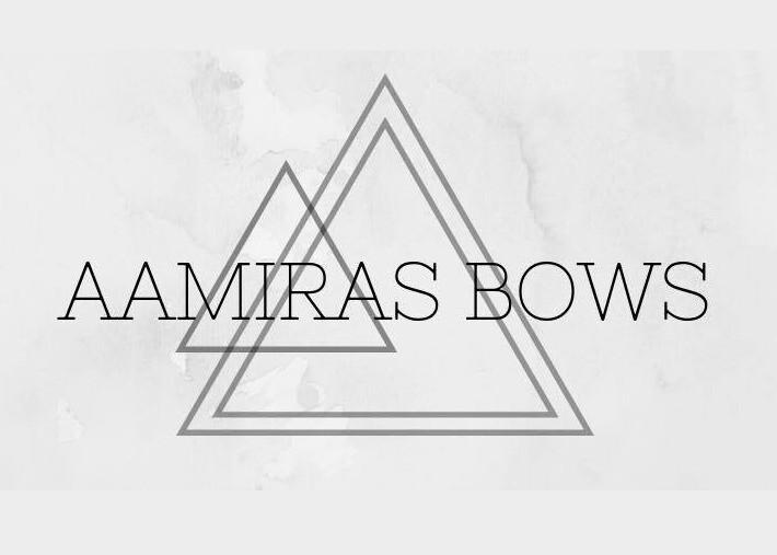 Aamiras Bows Vouchers