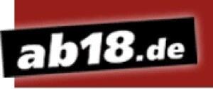 Ab18.de Logo