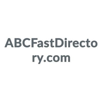 ABCFastDirectory Vouchers