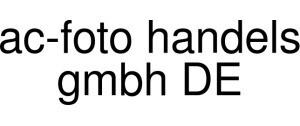 Ac-foto Handels Gmbh DE Logo