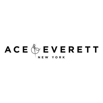 Ace & Everett Vouchers