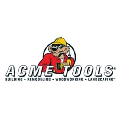 Acme Tools Vouchers