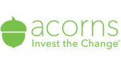 Acorns Vouchers