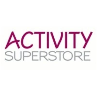 Activity Superstore Vouchers