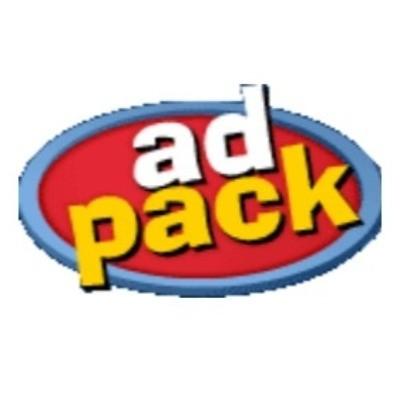AD Pack Vouchers