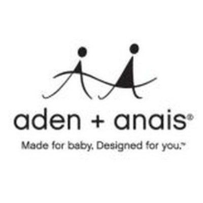 Aden & Anais Vouchers
