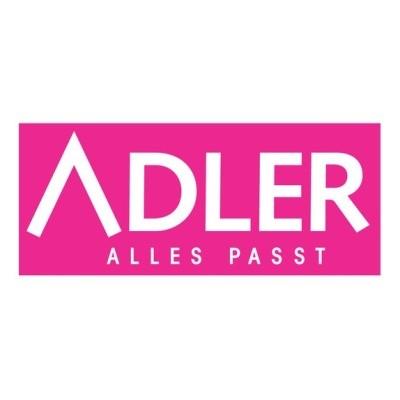 Adler Mode Vouchers