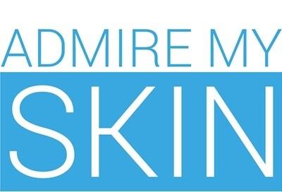 Admire My Skin Vouchers