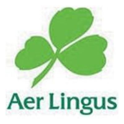 Aer Lingus Vouchers