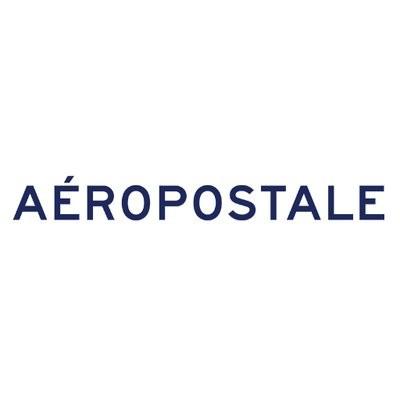 Aeropostale Vouchers