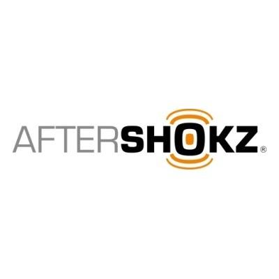AfterShokz Vouchers