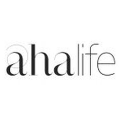 AHAlife Vouchers