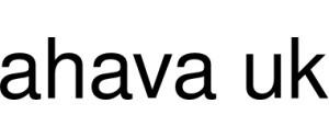 Ahava Uk Logo