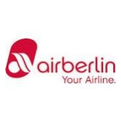 Air Berlin Vouchers