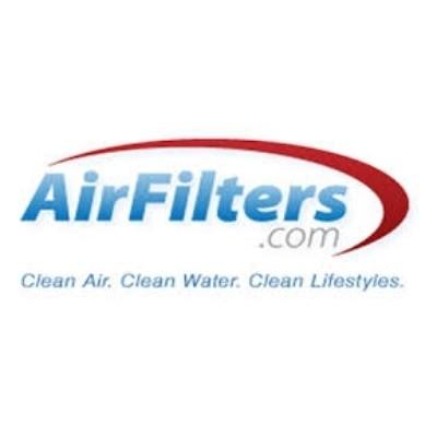 Air Filters Vouchers
