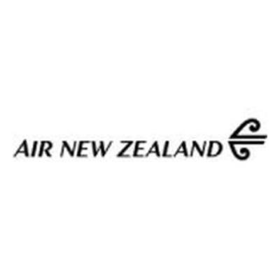 Air New Zealand Vouchers