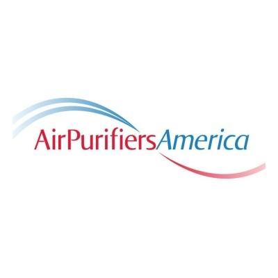 Air Purifiers America Vouchers