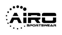 Airo Sportswear Vouchers