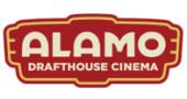 Alamo Drafthouse Cinema Vouchers