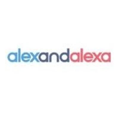 Alexandalexa Vouchers