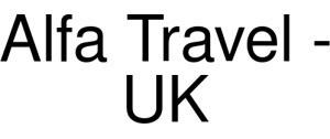 Alfa Travel Vouchers