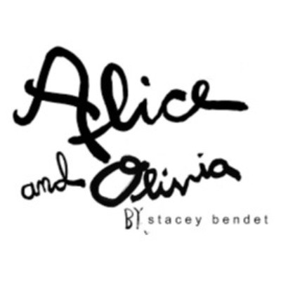 Alice + Olivia Vouchers