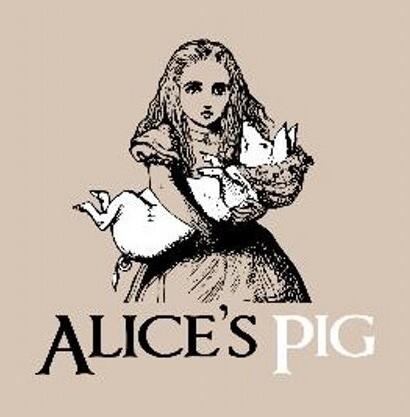 Alice's Pig Vouchers