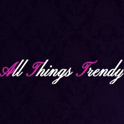 All Things Trendy Vouchers