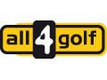 All4golf ?alles Für Golfer Logo