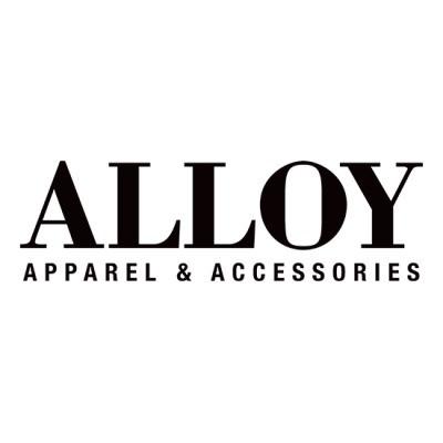 Alloy Apparel Vouchers