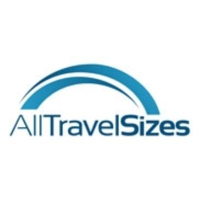 AllTravelSizes Vouchers