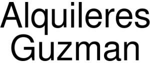 Alquileres Guzman Logo